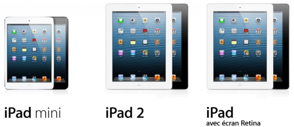 Familel iPad
