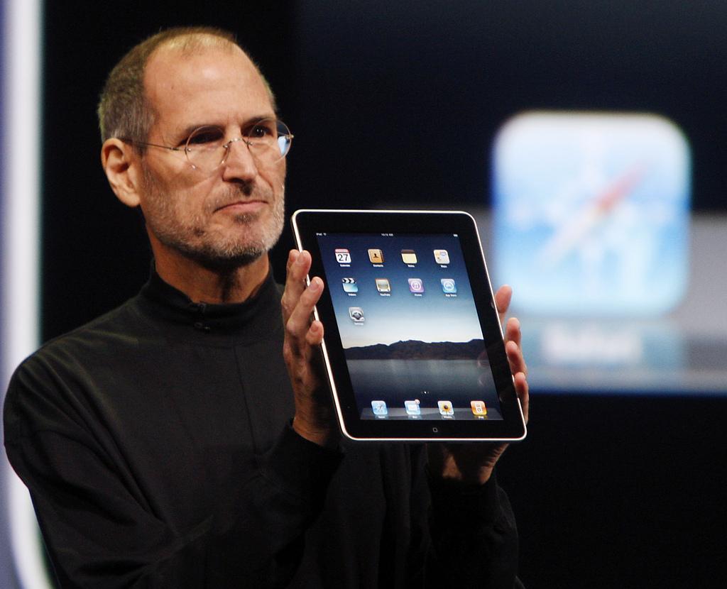 27 Janvier 2010 iPad