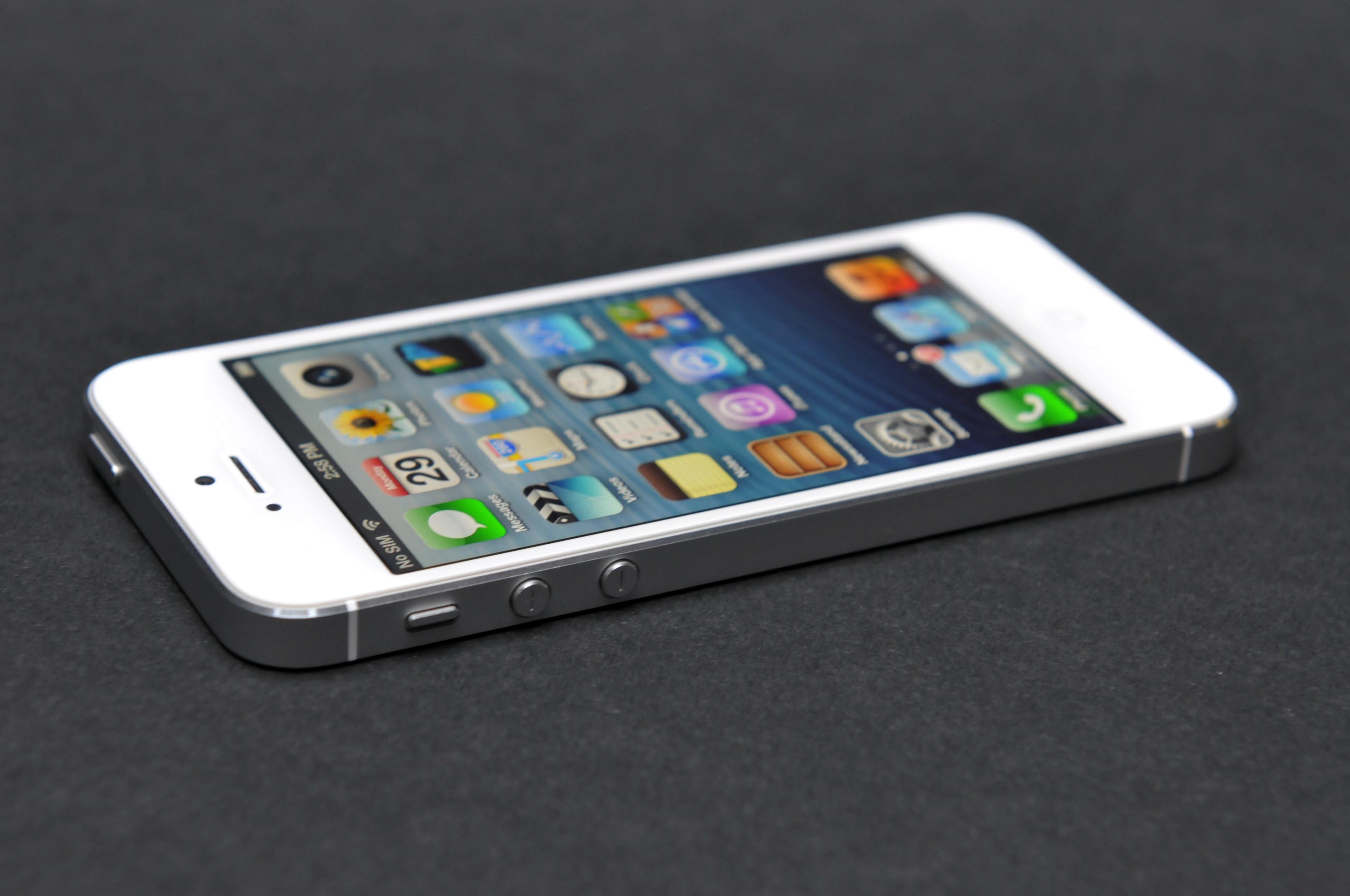 Faut-il tenter la réparation de son écran d'iPhone ?