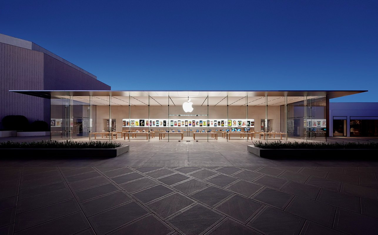 Apple lance son programme nommé «iPhone Reuse and Recycling Program» en France