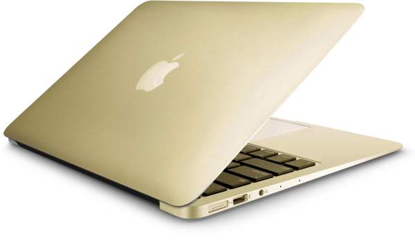 un macbook air 12 pouces retina couleur or bient t. Black Bedroom Furniture Sets. Home Design Ideas