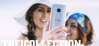 TheiVideo – Le HTC One M9 arrive !