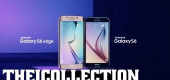 TheiVideo – Les Samsung Galaxy S6 et Galaxy S6 Edge sont là