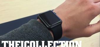Apple Watch : Retour sur ma première prise en main