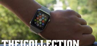 Test Apple Watch Français