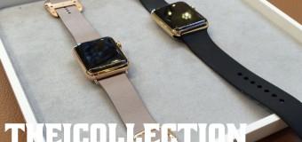 Apple Watch Edition – Prise en main