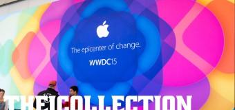 WWDC15 : iOS 9, OS X El Capitan, watchOS 2 et Apple Music