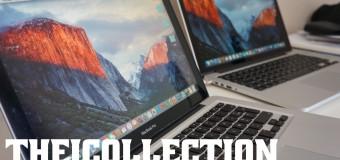 Test OS X El Capitan Français