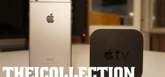 L'iPhone 6s et l'iPad Pro font leur show !