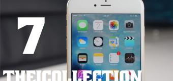 7 astuces sur l'iPhone