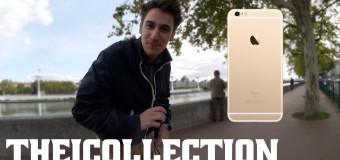 Je vous teste sur l'iPhone 6s!