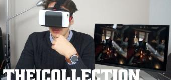 Testons la réalité virtuelle !