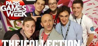 Les YouTubers Tech à la PGW 2015 !
