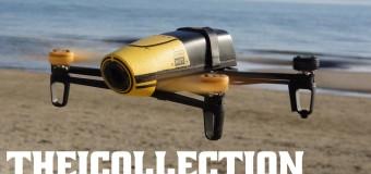 Test Bebop Drone Français