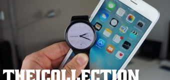 Android Wear ft iPhone