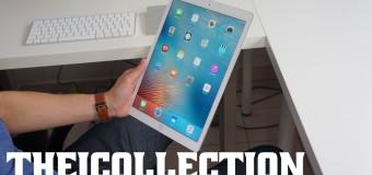 Test iPad Pro Français