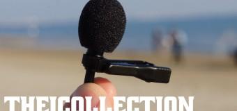 Un micro cravate pour smartphone : iRig Mic LAV !