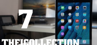7 astuces sur l'iPad