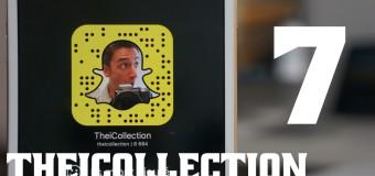 7 astuces sur Snapchat