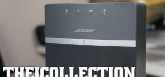 Test Bose SoundTouch 10 Français