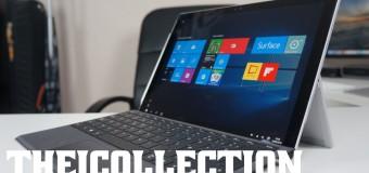 Test Surface Pro 4 Français