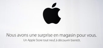 L'Apple Store de Marseille ouvrira le 14 mai !