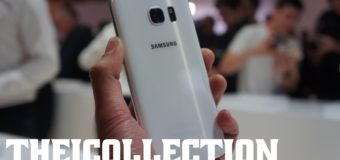 Samsung Galaxy S7 – Prise en main [MWC16]