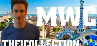 TheiCollection au Mobile World Congress !