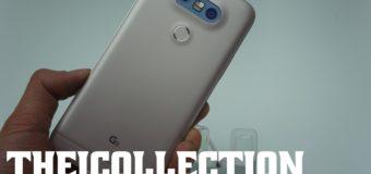 LG G5 – Prise en main [MWC16]